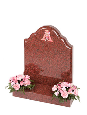 Alphabet Fairy Chlidrens Gravestones