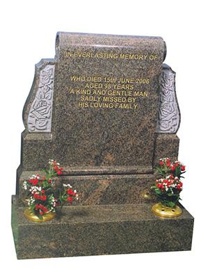 Auldearn Headstones for sale