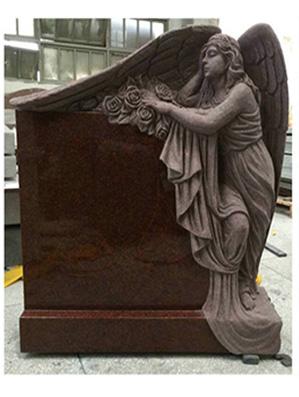 Bespoke Angel Headstones Online for sale