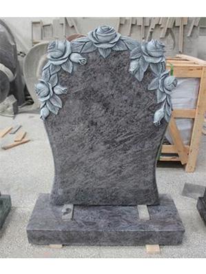 Bespoke Roses Flowers Headstones Online