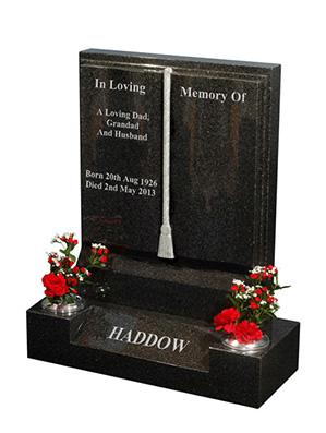 Braemar Memorial gravestone prices