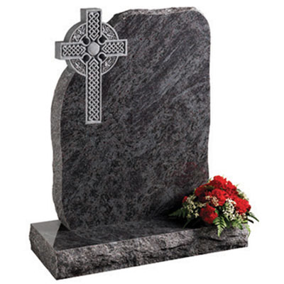 Culloden Memorial Headstones