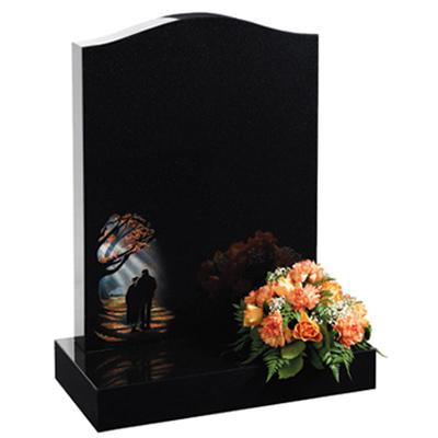 Evanton Memorial Headstones Gravestones for sale