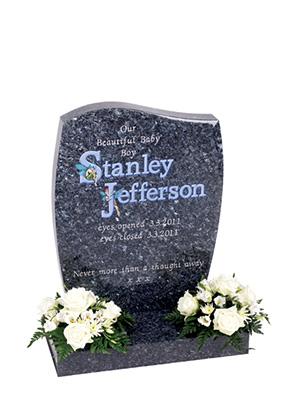 Fairy Inscription Gravestones Online