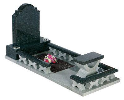 Isle of Islay memorial kerb sets