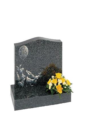 Lullaby Chlidrens Gravestones Online