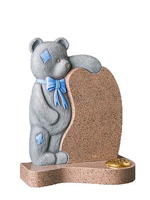 Patch The Bear Mackay S Memorial Headstones