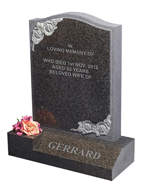 Tain Memorial Headstones for sale
