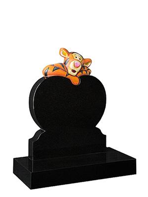 Tigger Chlidrens Headstones for sale