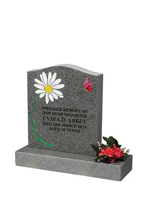 Daisy Chlidrens Memorials Online
