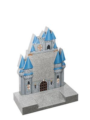 Prince Charming Castle Chlidrens headstones